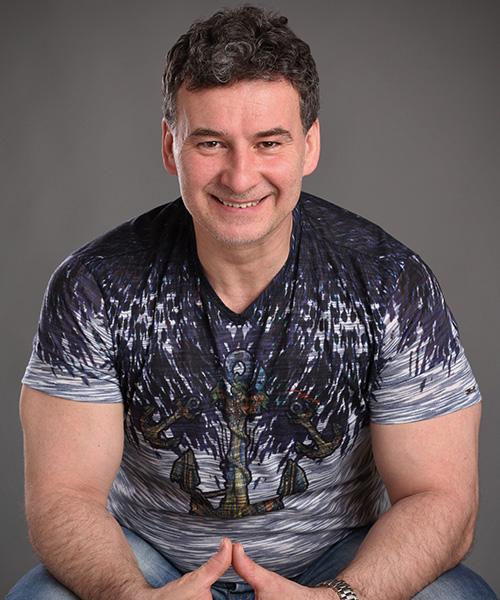 Trenéři - Dan Bártů osobní trenér a terapeut