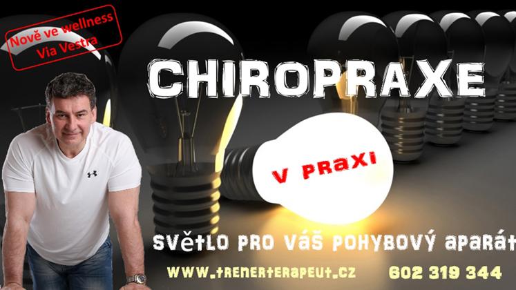 chiropraxenews